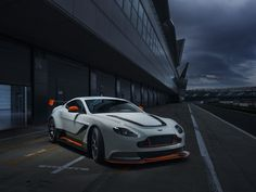 Aston Martin has revealed a special edition of its Vantage as the most potent and uncompromising to date. Say hi to Aston Martin Vantage Aston Martin Vanquish, Aston Martin Vantage Gt3, New Aston Martin, Audi Rs, Goodwood Festival Of Speed, Car Magazine, Geneva Motor Show, Car And Driver, Diesel