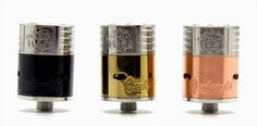 Vapor Joes - Daily Vaping Deals: USA BLOWOUT: THE ONSLAUGHT STYLE RDA - $5.99 ( 3 C...