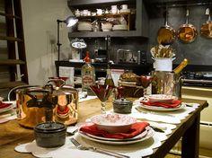 La cuina d'en Garriga  C/ Consell de Cent nº 308, Barcelona  Tel. 93 215 7215