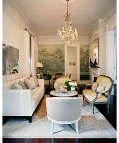 South Shore Decorating Blog: Elegance, Tradition, and Glamor