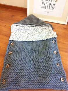patron_saco_lana_bebe – seconds Best Picture For crochet baby blanket For Your Taste You are looking for something, and it is going to tell. Knitting For Kids, Baby Knitting Patterns, Crochet For Kids, Baby Patterns, Knit Crochet, Manta Crochet, Baby Sack, Pull Bebe, Baby Pullover