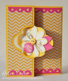 The Dining Room Drawers: New Stephanie Barnard Sizzix Die Releases at The Stamps of Life