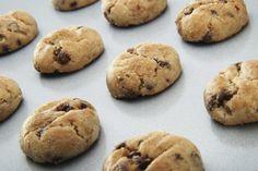 Cucina con nonna Plina: la ricetta per realizzare dei biscotti di quinoa con gocce di cioccolato