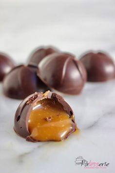 Bonbons met licor 43 karamel