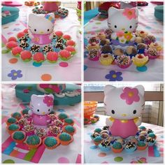 Hello Kitty Kids Party Ideas | Kids Party Ideas!