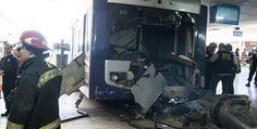Argentina: Choque de trenes causa al menos 20 heridos
