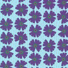 Purple Flowers ©rebeccaberenson