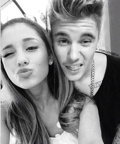Justin and me are @femalebook Fav when followed loves <3