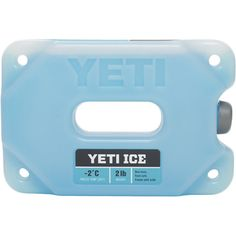 YETI Ice - 2lb One Color