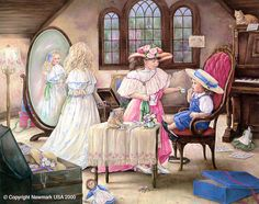 dibujos de mama oca - Buscar con Google