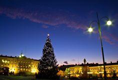 Senaatintori, Helsinki - Finland