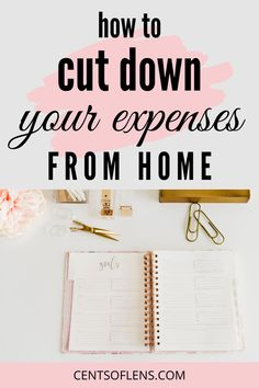 Do you want to learn how to save money and live more frugally? Find out how you can achieve a frugal lifestyle by cutting down your expenses from home! Ways To Save Money, Money Tips, Money Saving Tips, College Dorm Essentials, College Checklist, Online Workout Videos, College Survival, Budget Planer, Money Saving Challenge