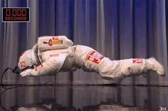 Slim Jim felt the need to respond to Red Bull Stratos by sponsoring their own freefall 6fAGg.gif (500×333)