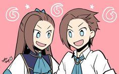 Anime Drawings Sketches, Cool Drawings, Character Art, Character Design, Devon, Manga Games, I Love Anime, Funny Comics, Anime Couples