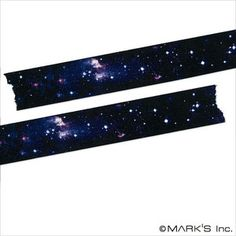 Tokyo Washi Tape Haul | Masté Cosmic MST-MKT11-A