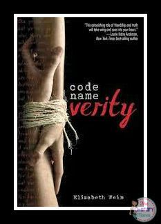 Code Name Verity by Elizabeth Wein, a young adult historical fiction novel, is…