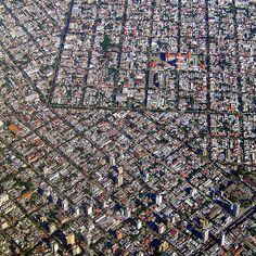 De vuelta a Buenos Aires
