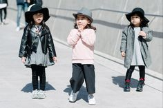 Our Favorite Street-Style Pics From Seoul Fashion Week