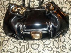 Authentic Kathy Van Zeeland Handbag New. Starting at $10 on Tophatter.com!