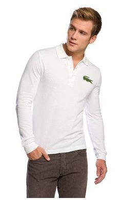 Polo Shirt White, Pique Polo Shirt, Polo Shirts, Polo Ralph Lauren Outlet, c9425043d040