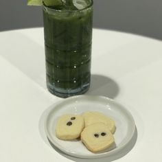 Post Image Rice Flour Cookies, Sweets, Snacks, Recipes, Image, Appetizers, Gummi Candy, Candy