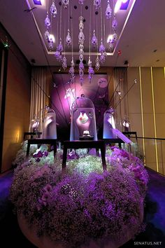 """The """"King of Jewellers, and Jeweller of Kings"""" Cartier presents its naturellement exhibition showcasing its precious flora and fauna jewellery collections at its ION boutique in Singapore"""