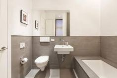 Image result for white bathroom tiling ideas