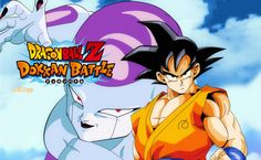 Dragon Ball Z Dokkan Battle Gameplay - Let's Play HD - Android RPG 2015