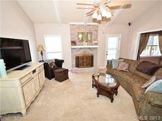 16307 Heirloom Circle, Charlotte NC - Trulia