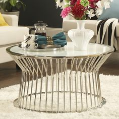 Kingstown Home Givenchy Coffee Table
