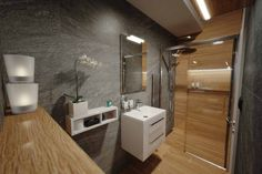 3D návrh kúpeľne Mirror, Bathroom, Washroom, Mirrors, Full Bath, Bath, Bathrooms