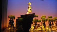 Lion King, the Musical