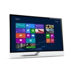¡Producto recomendado! ¿Por qué no disfrutas de una experiencia táctil, rápida, precisa y natural con la #pantalla táctil de #Acer T232HLA? Cómprala en: http://blog.pcimagine.com/la-innovacion-hecha-realidad-en-forma-de-pantalla-acer-t232hla/ #monitor