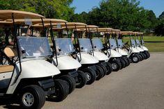 golf course green sport
