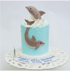 Faithful Under The Sea Creatures Edible Cake Or Cupcake Toppers Decoration Rapid Heat Dissipation Baking Accs. & Cake Decorating