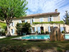 Beautiful house in Provence