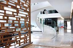 6th 1448 Houghton Residence by SAOTA and Antoni Associates