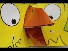 Cuentos infantiles - El Pollo Pepe (English Subtitles) - Cuentacuentos
