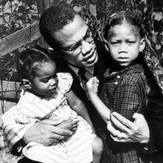 Malcolm X Death   The Burden and Death of Malcolm Shabazz : The New Yorker
