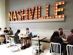 10 Touristy Things to do in Nashville, TN Nashville, Tennessee. The home of country music and a whole lot more. My first visit to Nashville was in since then I Biscuit Love, Nashville, Tennessee Nashville Vacation, Visit Nashville, Tennessee Vacation, Nashville Tennessee, East Tennessee, Nashville Coffee Shops, Nashville Music, Blue Bird Cafe, Stuff To Do