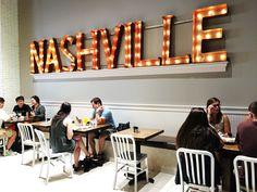 Biscuit Love, Nashville, Tennessee