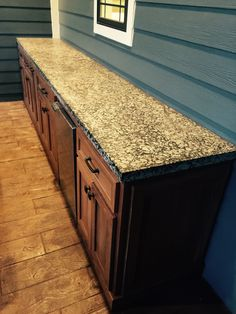 Outdoor Kitchen Concrete Countertops In Denver NC. Crafted By Rock Solid  Concrete Artisans LLC In