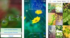 Best android wallpaper apps Mobile Styles