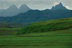 Ukhahlamba  Drakensberg Park, Africa do Sul, South Africa