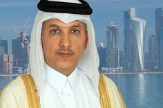 Menkeu Qatar: Jika Kami Kehilangan Uang Mereka Juga Kehilangan Uang