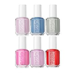 Essie Nail Colour 13.5ml - Spring Collection