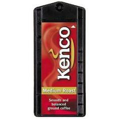 Kenco Singles Medium Roast Coffee £29.80