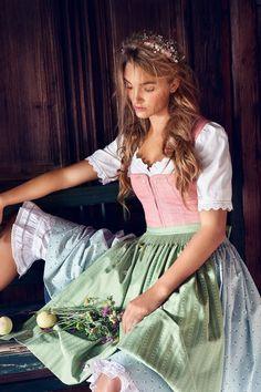 Lena Hoschek Tradition Dirndl Mitzi