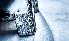 Stay safe when traveling in the winter and follow these tips for winter driving.