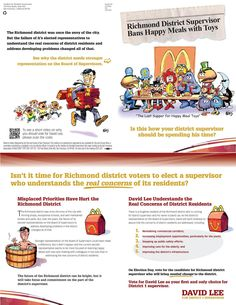 """Best Direct Mail Piece of 2012 - SAN FRANCISCO ASSOCIATION OF REALTORS, """"Happy Meals"""" Mail Marketing, Direct Marketing, Direct Mail, Lead Generation, San Francisco, Meals, Happy, Direct Mailer, Meal"""